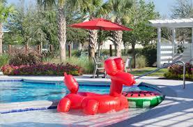 Backyard Inflatable Pool by Weekender Style Pool Must Haves Weekend Inspired Gifts U0026 Decor