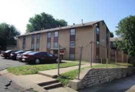 One Bedroom Apartments Kansas City Brighton Place Apartments 2429 Brighton Ave Kansas City Mo