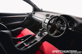 Mkv Gti Interior Unstoppable A 450bhp Golf Speedhunters