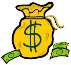 clipart money bag of money clipart clipart panda free clipart images