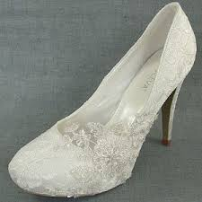 wedding shoes ivory different styles of wedding shoes the wedding shoes