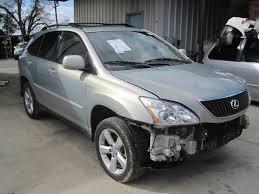 lexus rx330 dash 2005 lexus rx 330 parts car stk r10988 autogator sacramento ca