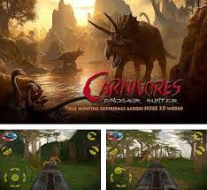 carnivores dinosaur hd apk carnivores age for android free carnivores age