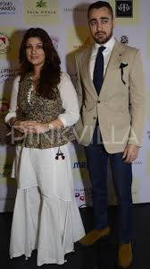 Twinkle Khanna Home Decor In Pics Twinkle Khanna And Imran Khan Snapped At An Event Pinkvilla