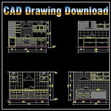 Kitchen Design Autocad Products U2013 Tagged