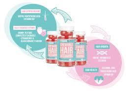 does hairburst work hair vitamins for healthy longer hair growth how it works