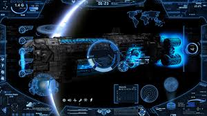 space themes for windows 8 1 neon space rainmeter 2 4 2018 by 99villages on deviantart