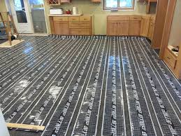 Step Warmfloor Pricing by Install Radiant Heated Floors