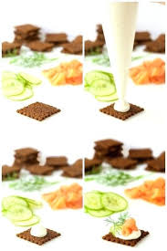 remplacer mousse canap remplacer mousse canape goat cheese and smoked salmon canap s the