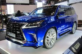 is lexus part of toyota 2016 2017 lexus lx570 aero kit from by 8 sold