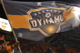 Flags Houston Houston Dynamo U0027s 1 0 Win Against Sporting Kansas City Gives Hope