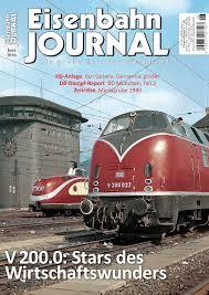 calaméo eisenbahn journal 06 2016