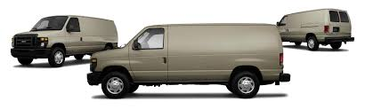 2010 ford e series cargo e 150 3dr extended cargo van research