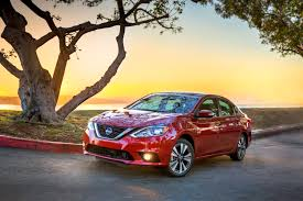 nissan sentra 2017 the 2016 nissan sentra finishes what maxima started