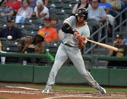 a q u0026a with giants prospect gio brusa sports recordnet com