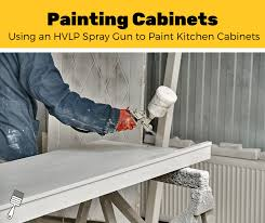 what is the best paint sprayer for cabinets top 6 best hvlp spray guns for cabinets 2021 review pro