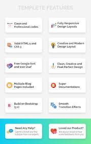 comeout responsive html portfolio cv resume template by