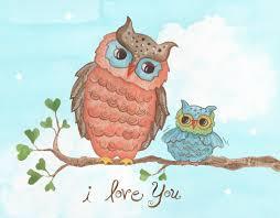 the little acorn baby owls default name