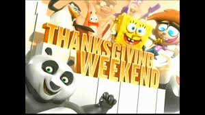 spongebob squarepants thanksgiving hq nickelodeon thanksgiving weekend 2011 official promo youtube
