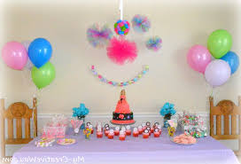 100 kids birthday decorations at home home decor simple