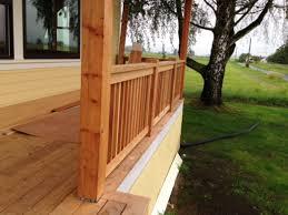 grades of western red cedar cedar country lumber
