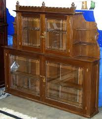 Antique Brass Display Cabinet Country Store Display Cases Archive Brass Lantern Antiques