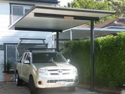 carports timber carport plans how big is a double carport built