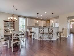 Open Floor Plan Kitchen Family Room by 15225 Londons Bridge Rd Haymarket Va Active On The Market