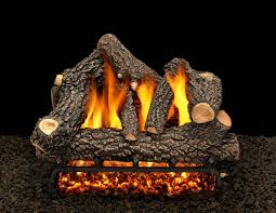 Artificial Logs For Fireplace by Marco Gas Logs More Fireplace Products