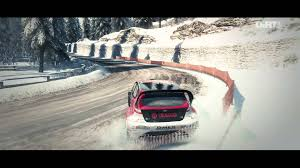subaru rally wallpaper snow dirt 3 ford fiesta rally texaco vs subaru impreza rally garmin