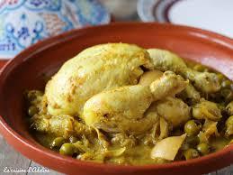 cuisine marocaine poulet aux olives tajine de poulet aux olives et citron confit la cuisine d adeline