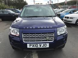 Used Land Rover Freelander 2 Suv 2 2 Td4 Gs 4x4 5dr In Gateshead