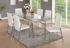 extendable modern dining table extendable modern dining table