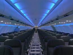 jetblue makes big changes to its seats in flight entertainment