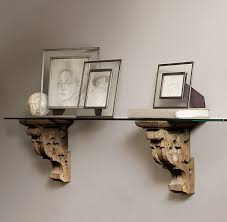 Buy Corbels Gothic Corbel U0026 Glass Shelf Can Order Or Buy Any Corbel And Use