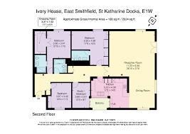 ivory house east smithfield st katharine docks london e1w 4