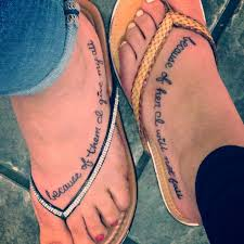 mother daughter tattoo picmia