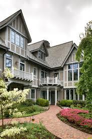 English Tudor Homes English U2013 Griffin Architects P A
