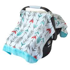 Car Seat Drape Top 5 Infant Car Seat Covers For Winter