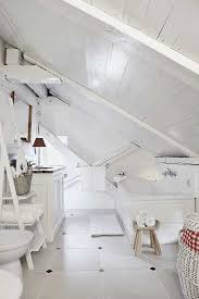 small attic bathroom ideas vintage loft bathroom ideas
