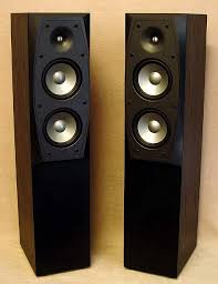 Infinity Bookshelf Speakers Home Stereo Speakers Replacement Speakers Speaker Repair