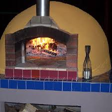 How To Build A Backyard Pizza Oven by Pizza Ovens Buy Firebricks To Build Your Own Pizza Oven