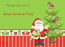 christmas party invitations christmas party invitation wording 365greetings