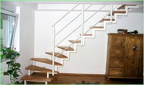 treppen selbst bauen treppe selber bauen stahl
