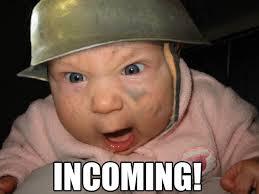 Meme Crazy - image 5656 crazy mean baby know your meme