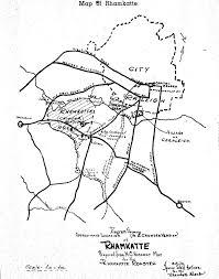 North Carolina Road Map Map Of Rhamkatte 1944 Legeros Fire Blog Archives 2006 2015