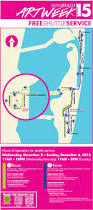 Miami Beach Bus Map How To Get Around During Miami Art Week Tropicult