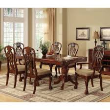 Formal Dining Table Formal Kitchen Dining Table Sets Hayneedle