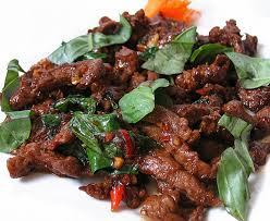 recette cuisine thailandaise traditionnelle alimentation thaïlande guide touristique tourisme en asie