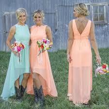 coral bridesmaid dresses 100 best 25 bridesmaid dresses 100 ideas on